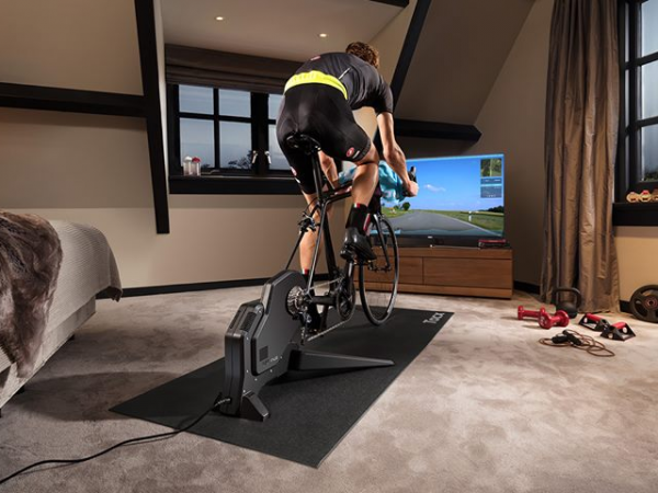 Cycle Trainers & Rollers