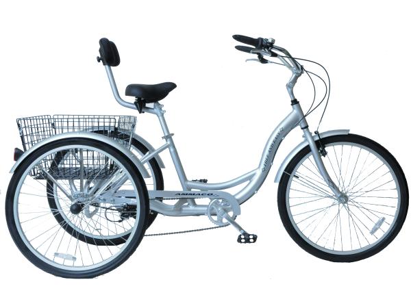 Tricycles - Unisex