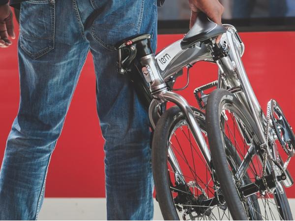 Folding Bikes - Unisex
