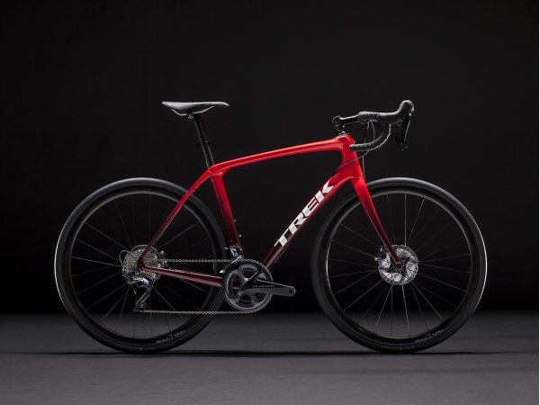 Trek's Project One